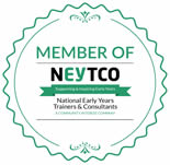 Neytco Badge