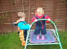 childminding learning and course The online childminding course requires 70 hours to complete the course in full this is only a guide to the learning hours required and it depends on how quickly an individual can absorb the information.