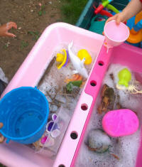 Tracie Monahan invitation to play2 - sink and float - any issue science activity.jpg